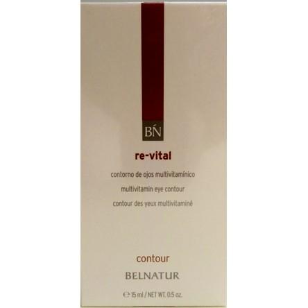 Belnatur Re-Vital Крем для Контура Глаз и Губ, 15 мл виши для контура глаз и губ