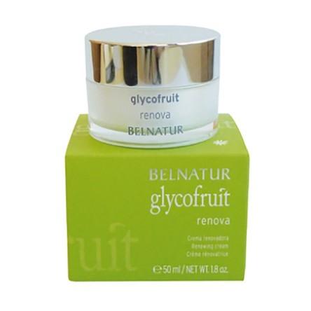 Belnatur Glycofruit Renova Обновляющий Крем для Сухой и Комбинированной Кожи, 50 мл крема для сухой кожи