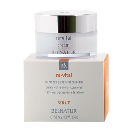 Belnatur Re-Vital Мультивитаминный Крем, 50 мл belnatur re vital крем для контура глаз и губ 15 мл
