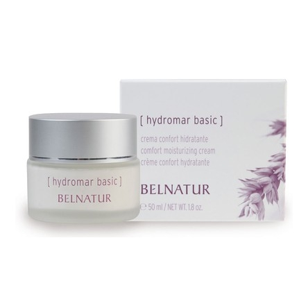 Belnatur Hydromar Basic Крем-Гель для Молодой Кожи, 50 мл