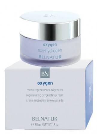 Belnatur Oxy-Hydrogen Увлажняющий Крем для Молодой Кожи, 50 мл