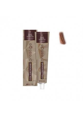 Brelil Professional Крем-Краска Chocolates 7/18 Блондин Ледяной Шоколад - Colorianne Prestige, 100 мл
