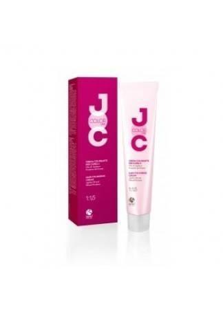 Barex Крем-Краска для Волос JOC COLOR, 100 мл barex крем термозащитный barex joc color thermo reactive cream 100410 1000 мл
