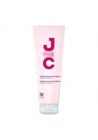 Barex Крем Термозащитный Стойкость Цвета, 250 мл barex крем термозащитный barex joc color thermo reactive cream 100410 1000 мл