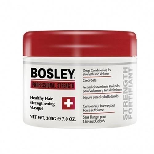 Bosley Bosley Маска Оздоравливающая Увлажняющая, 200 мл laneige mini pore маска глиняная увлажняющая для сужения пор mini pore маска глиняная увлажняющая для сужения пор