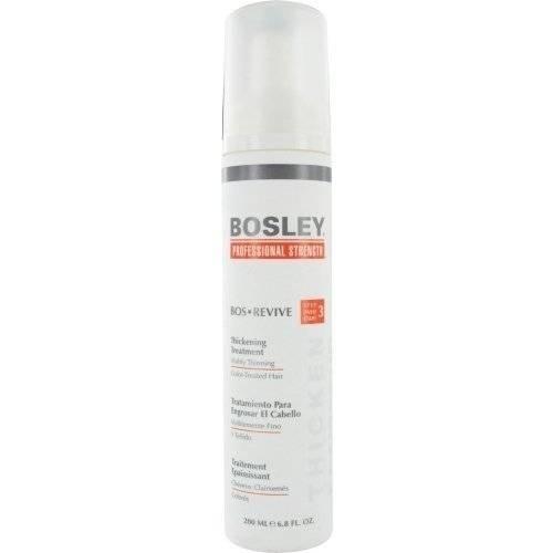 Bosley Bosley Уход Увеличивающий Густоту Истонченных Окрашенных Волос, 200 мл bosley professional