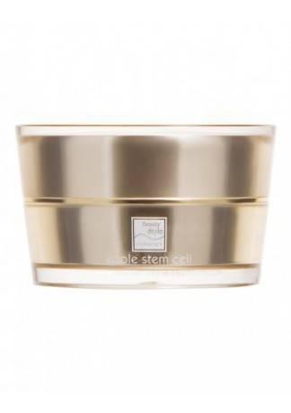 Beauty Style Лифтинговый Ночной Крем для Лица APPLE STEM CELL, 30мл beauty style лифтинговый крем для лица apple stem cell 30м