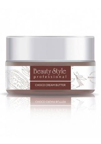 Beauty Style Крем - Масло для Тела Choco cream-butter, 200мл Проф масло beauty style крем масло для тела choco cream butter beauty style 200 мл