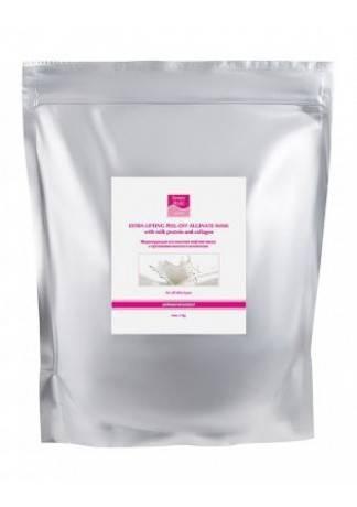Beauty Style Моделирующая (Альгинатная) Лифтинг-Маска  Протеинами Молока  Коллагеном, 1000гр
