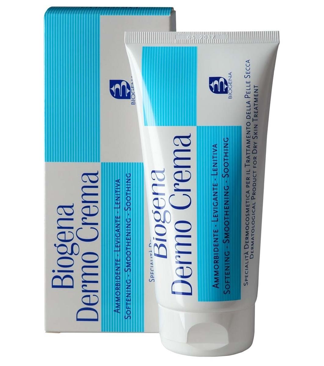 Histomer Питательный дермо-крем Биоджена для тела Biogena Dermo Crema, 200 мл цена