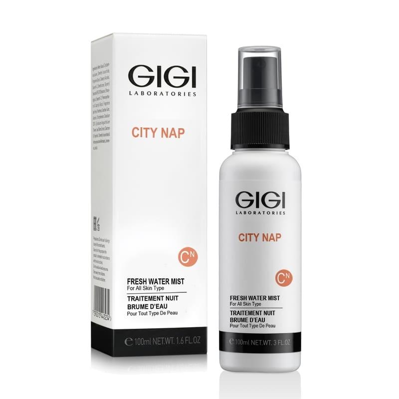 GIGI Cпрей CN Fresh Water Mist для Лица Освежающий, 100 мл