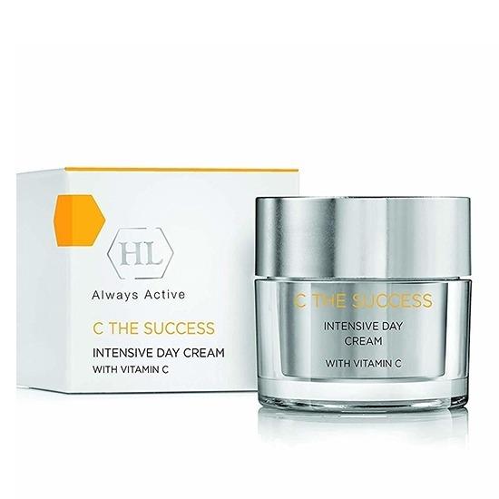Holy Land Крем C The Success Intensive Day Cream With Vitamin C Интенсивный Дневной, 50 мл