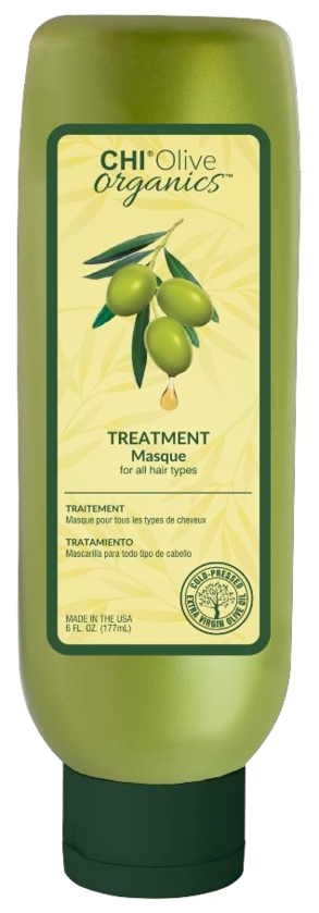 CHI Маска для Волос Olive Organics, 177 мл
