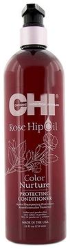 CHI Кондиционер с маслом шиповника Rose Hip Oil, 739 мл chi rose hip oil