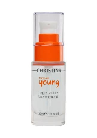 Christina Forever Young Гель для Кожи Вокруг Глаз, 30 мл все цены