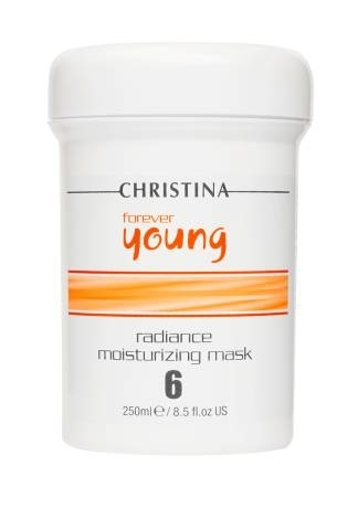 Christina Forever Young Увлажняющая Маска Сияние (Шаг 6), 250 мл все цены