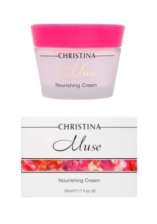Christina Muse Питательный Крем, 50 мл christina крема израиль