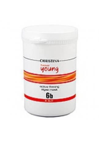 Christina Forever Young Активная водорослевая укрепляющая маска (шаг 6b), 500 мл все цены