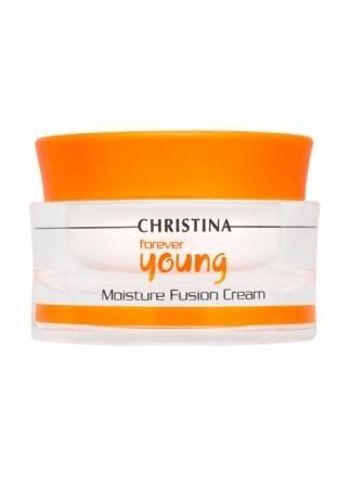 Christina Forever Young Крем для Интенсивного Увлажнения Кожи, 50 мл