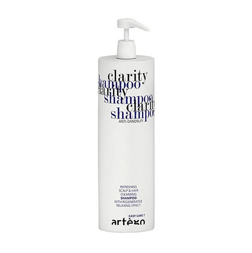 Фото - Artego Шампунь Против Перхоти Clarity Shampoo, 1000 мл cutrin активный шампунь против перхоти active shampoo 200 мл