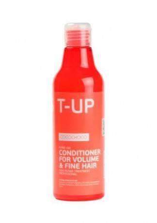 COCOCHOCO Кондиционер для Объема Boost-Up, 250 мл cocochoco boost up шампунь для придания объема 500 мл