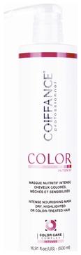 цены COIFFANCE professionnel Маска Интенсивная Питательная для Окрашенных Волос, 500 мл