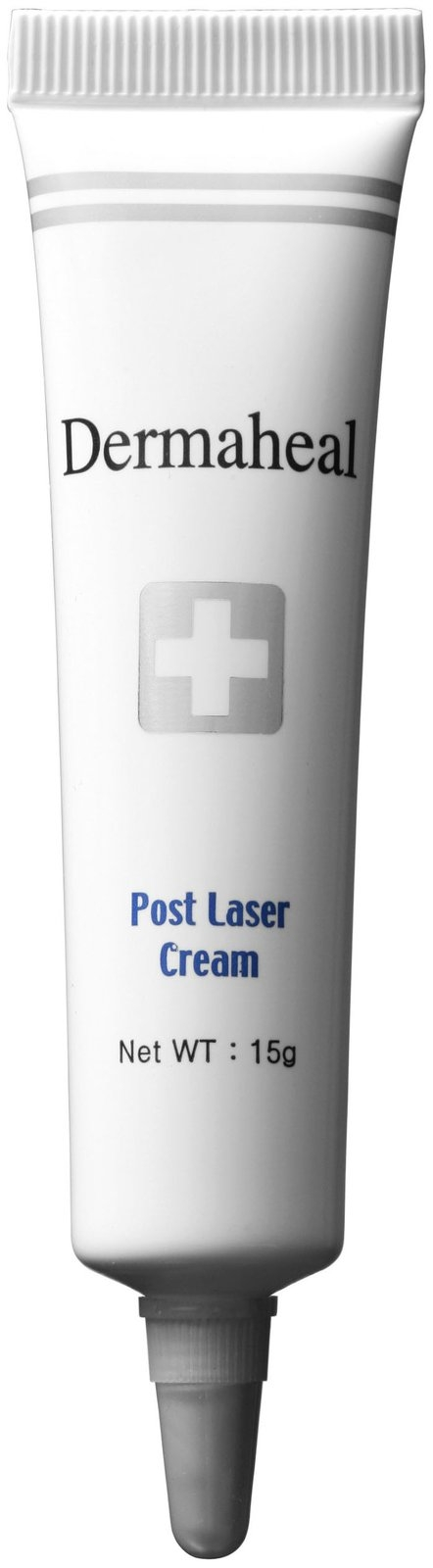 Dermaheal Крем Post Laser Cream Постпроцедурный, 15 мл