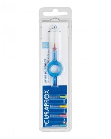 hayder сумка планшет hayder student цвет в асортименте Curaprox Набор Prime Plus Mix Ершик Межзубный в Асортименте (06 - 011) + UHS 409 Синий Держатель