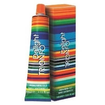 где купить Constant Delight Крем Краска Delight TRIONFO 4-9 Средний коричневый фиолетовый, 60 мл дешево