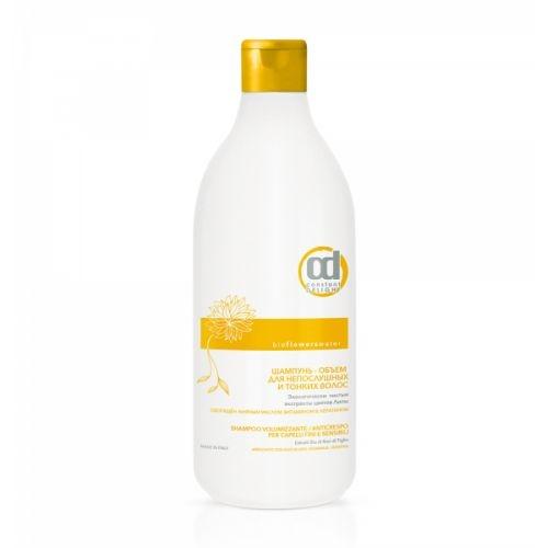 лучшая цена Constant Delight Шампунь для Тонких Волос, 250 мл