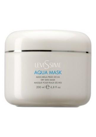 Маска УвлажняющаярН 6.0–6.5 Aqua Mask, 200 мл