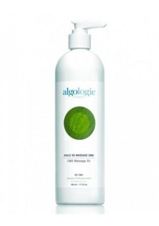Масло Массажное N6 для Похудения CMC Massage Oil №6, 500 мл