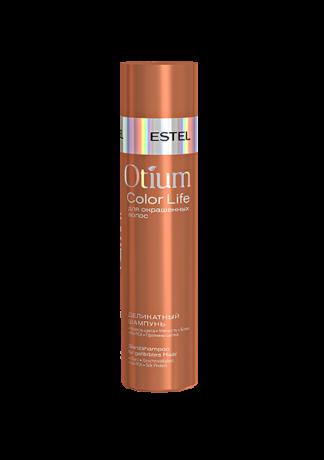 Шампунь для придания волосам объема Impressive volume shampoo, 250 мл