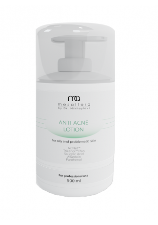 Лосьон Анти Акне Anti Acne Lotion, 500 мл