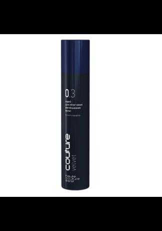Спрей для Облегчения Расчесывания Волос Velvet Spray, 300 мл