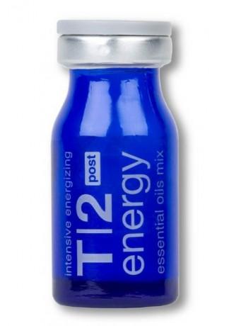 Energy Post T2 Ампулы-Флаконы для Нормальной Кожи, 12шт*8 мл
