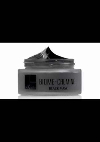 Чёрная Маска с Пробиотиками Biome-Calmine Black Mask, 50 мл
