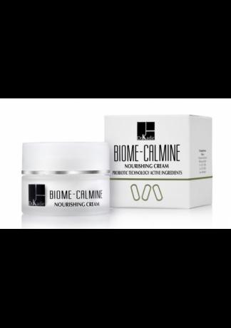 Крем Питательный с Пробиотиками Biome-Calmine Nourishing Cream, 50 мл