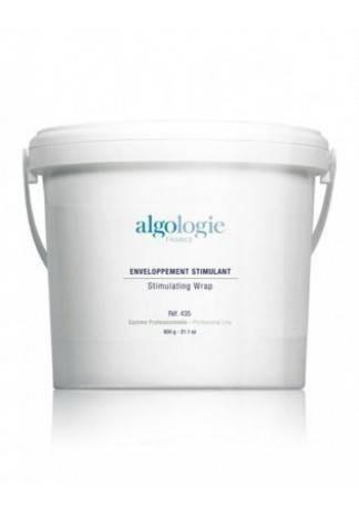 Пудра для Стимулирующего Обертывания Stimulating Powder Wrap, 1000 мл