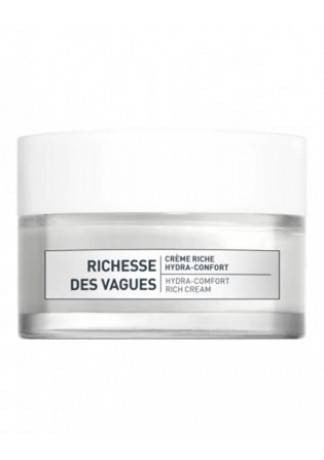 Насыщенный Увлажняющий Крем «Морские волны» Hydra-Comfort Rich Cream, 50 мл