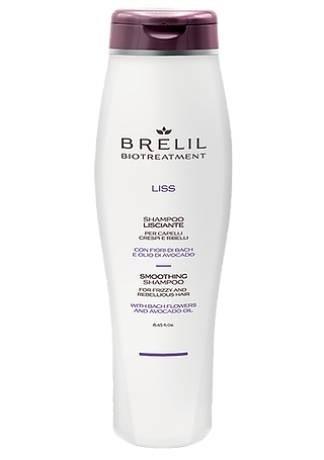 Шампунь разглаживающий Bio Traitement Liss Shampoo, 250 мл