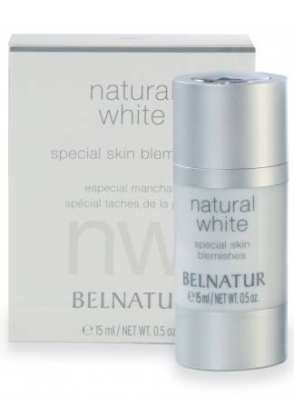 Belnatur Natural White Специальный Концентрат для Лечения Темных Пятен, 15 мл