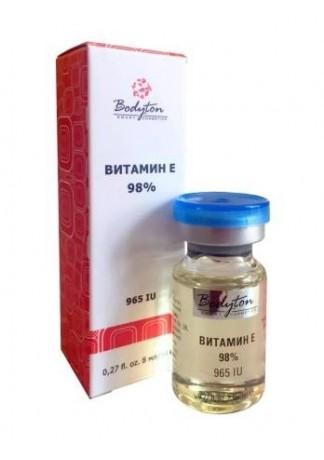Сыворотка Витамин Е 98%, 8 мл