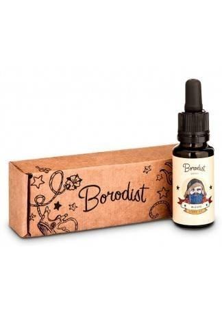 Borodist Масло для Бороды «Wizard», 20мл
