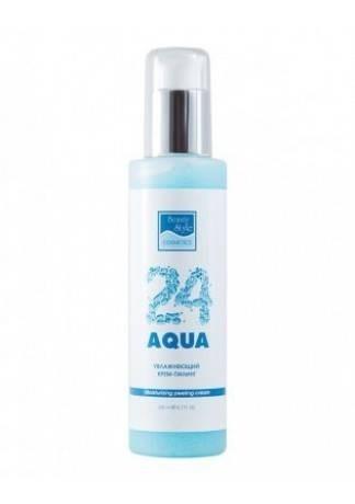 Увлажняющий Крем-Пилинг «Аква 24» Moisturizing Peeling Cream, 200 мл
