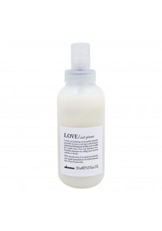 Праймер для Усиления Завитка Love Curl, 150 мл