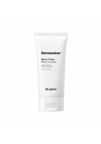 Пенка для Умывания Глубокого Очищения Dermaclear Micro Foam,  120 мл