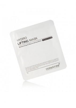 Маска Увлажняющая c Эффектом Лифтинга DF Hydro Lifting Mask, 30г