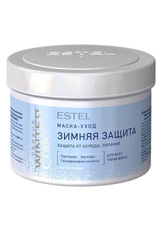 ESTEL CUREX Winter Маска-Уход Защита и Питание с Антистатическим Эффектом, 500 мл