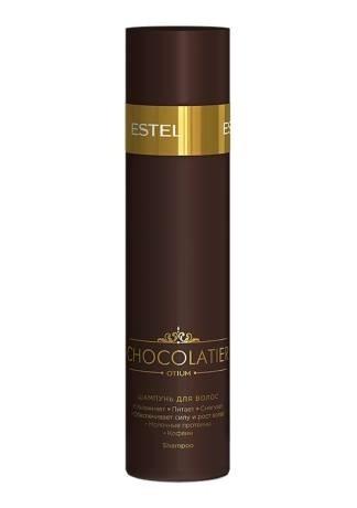 Шампунь для Волос Chocolatier, 250 мл
